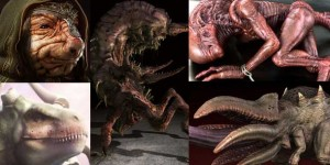 Horror-Monster-and-Weird-Creature-Makings-in-3DS-Max