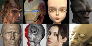 Head-and-Face-Makings-in-3DS-Max
