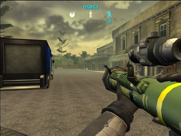 download pc video games for free