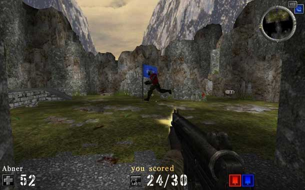 3d computer action games free download