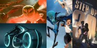 Trailers for Upcoming 3D Movies