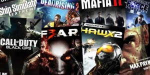 Top 50 Upcoming 3D Games for 2010