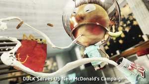 New McDonald's Campaign