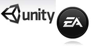 Unity-Technologies-and-Electronic-Arts