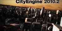 CityEngine 2010.2 STUDIO version Available Now
