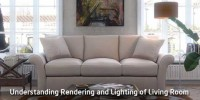 Rendering-and-Lighting-of-Living-Room