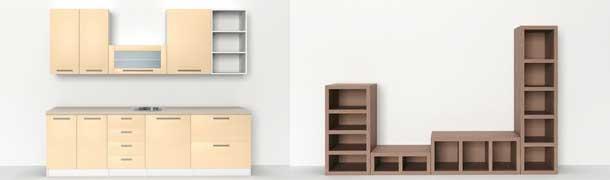 Kitchen Cabinet Creator - 3ds max script - RockThe3D