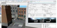 S3D Technologies launches the S3D CGI Maya Plug-In