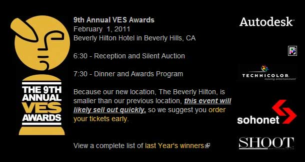 9th-Annual-Visual-Effects-Society-Awards-Nominees