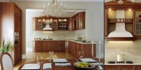 Making of The Kitchen in 3ds max