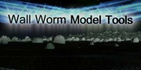 Wall-Worm-Model-Tools---MAXScript-utility