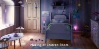 Making-of-Children-Room-in-3dsmax