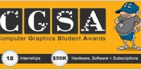 Computer Graphics Student Awards