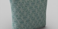 Making A Throw Pillow With Cloth Simulation in 3ds Max
