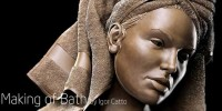 Making-of-Bath-in-Zbrush