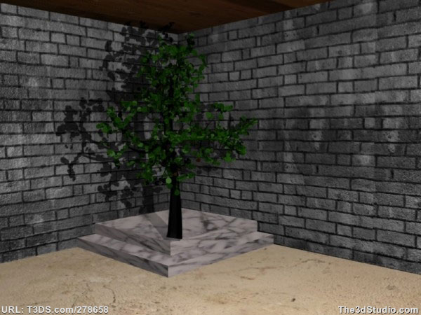 3d-model-tree
