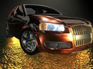 16 Free 3D Car Models in Maya - RockThe3D