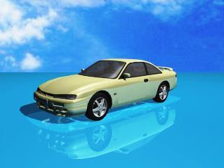 car-model-nissan-2000