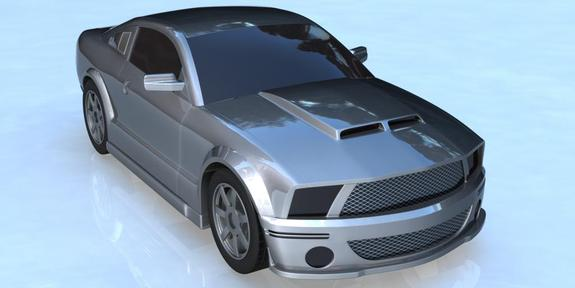 ford-gt-500-2007