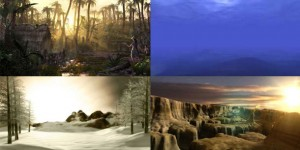 12-Nature-Scene-Makings-in-3DS-Max