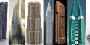 45 Best Free 3D Skyscraper Models
