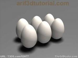 3D-Models-Eggs