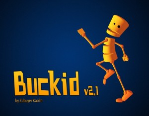 buckid free 3d rigged model 300x235 125 Free 3D Rigged Funny Cartoon Character Models