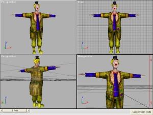 clown_free_3d_rig_model