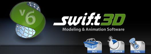 Swift-3D-SwiftV6