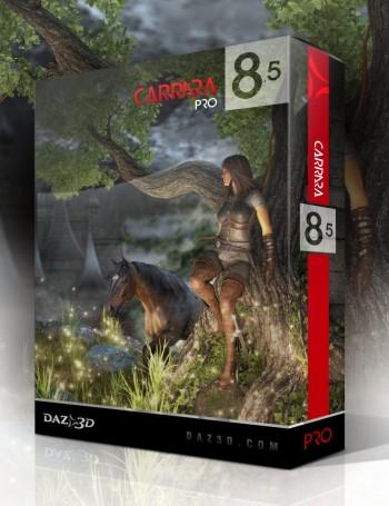 carrara-8.5pro
