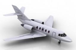 Airplane EG-JJY N220114