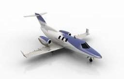 Airplane N160409