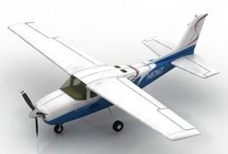 Airplane N87MT N220114