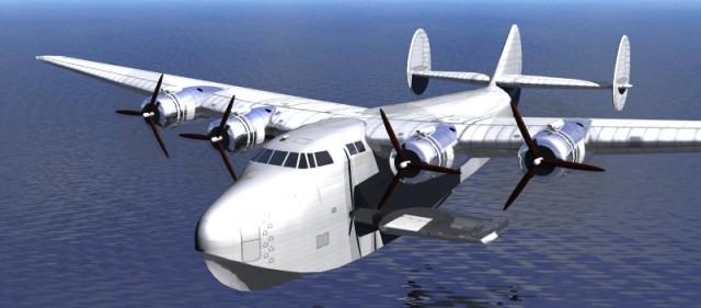 Boeing Flyingboat