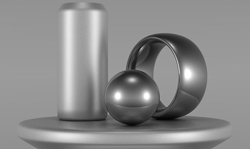 Free HDRI sample