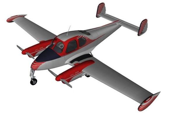 Let L-200D Morava