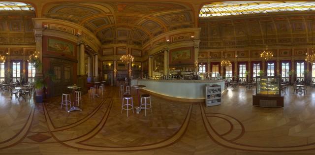 Bourla Foyer sIBL