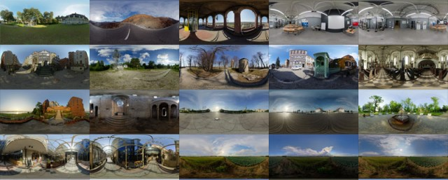 Free Hdri Maps from HDRMAPS
