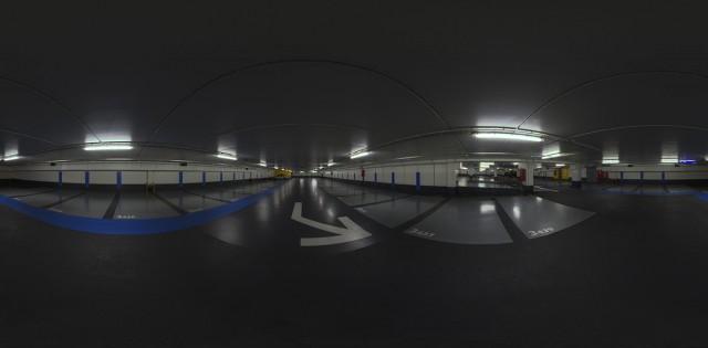Parking Garage sIBL