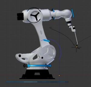 Advanced Industrial Robot Rig V1.1