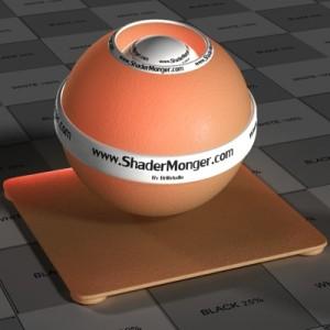 Fast Skin Shader
