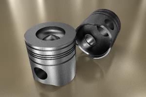 Matte Aluminium