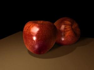 Procedural Apple Shader 1.0.1