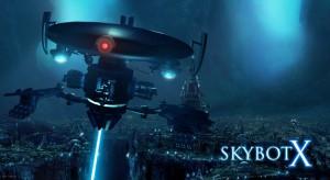 skybotX 1.0.0