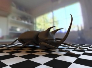 toLight Shader Suite (mental ray) 2.0.0