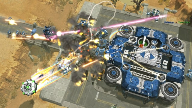 AirMech screenshot