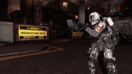 Blacklight Retribution screenshot