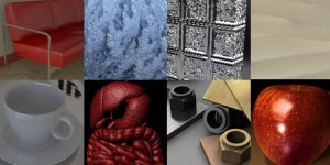 Download 101+ Free Mental Ray Shaders for Maya
