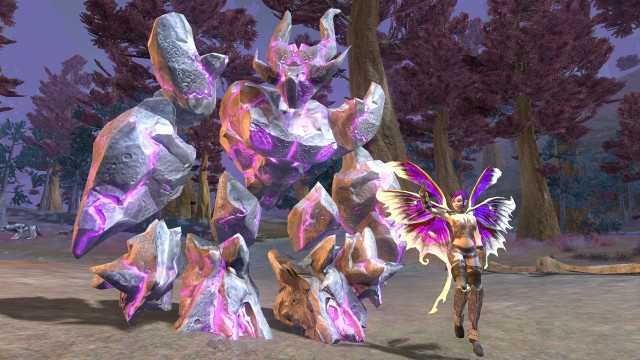 EverQuest II screenshot