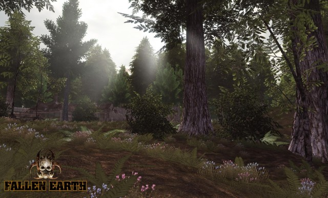 Fallen Earth screenshot